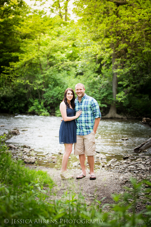 Amherst state park glen falls wedding and portrait engagement photography buffalo ny_001