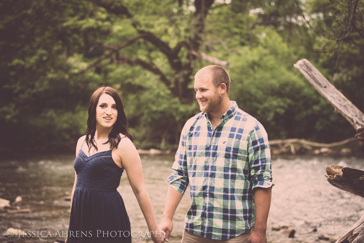 Amherst state park glen falls wedding and portrait engagement photography buffalo ny_002