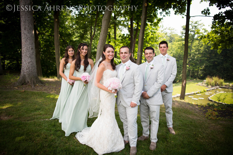 avanti mansion outdoor wedding photography buffalo ny_45