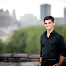 Amherst, Clarence, Williamsville, and Buffalo Senior Portrait Photography