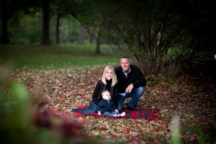 williamsville ny family and baby portrait photographer