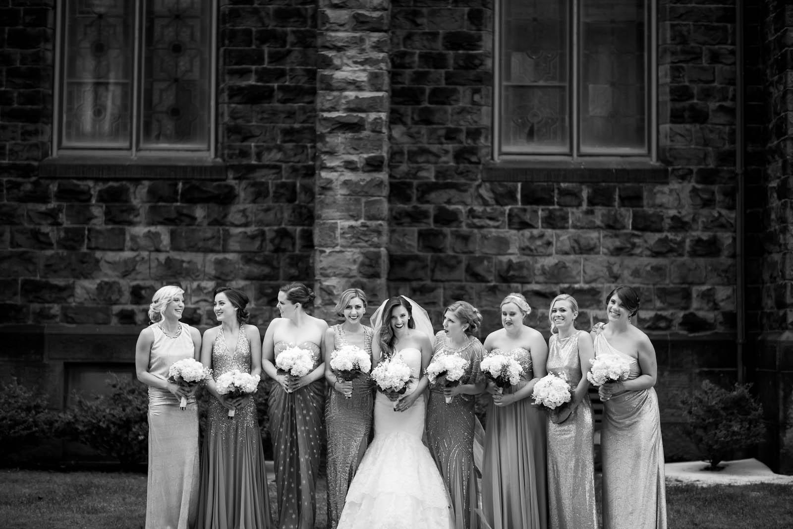Lindsay Amp Scott Asbury Hall Babeville Wedding